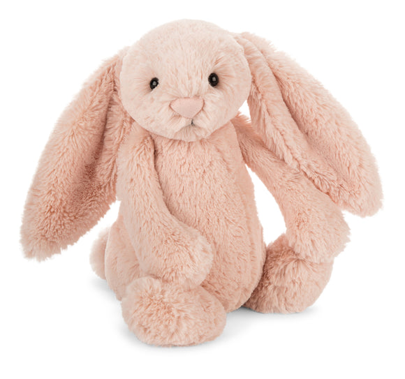 Jellycat - Bunny Bashful Blush Medium