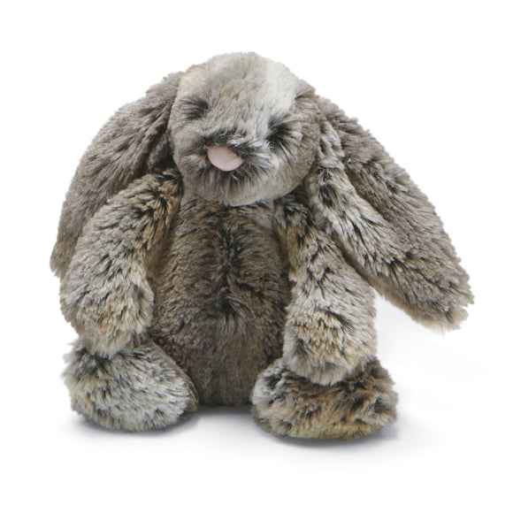 Jellycat - Bashful Bunny Woodland Babe Small