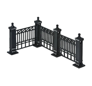 City Fence - Set of 7