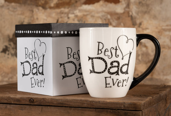 Mug - Best Dad Ever!