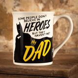 Mug - Batman Dad