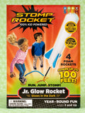 Stomp Rocket - Jr. Glow Rocket