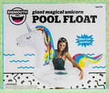 Float Giant Magical Unicorn