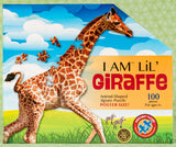 I Am Giraffe 100 Piece puzzle