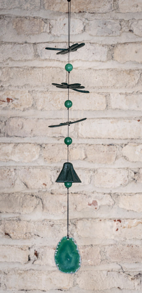 Chime Dragonfly Windbell
