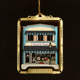 Downtown Grass Valley Ornament - Heart & Home (2019)