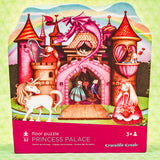 Princess Palace 32 Piece Floor Puzzle
