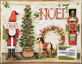 Boxed Cards - Holiday Nutcrackers