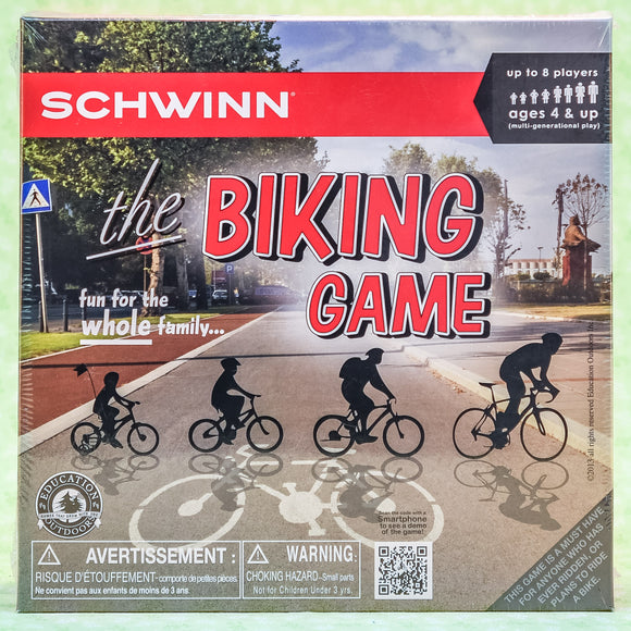 The Biking Game