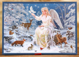 Boxed Cards - Winter Angel
