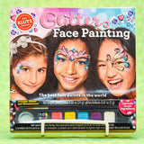 Face Painting - Glitter
