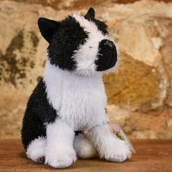 Webkinz - Boston Terrier