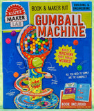 Gumball Machine - Klutz Maker Lab