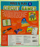Circuit Games - Klutz Maker Lab