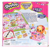 Shopkins - Supermarket Scramble