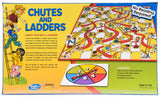 Chutes and Ladders - Classic 70's Edition