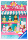 Dream Cakes! The Creative Cake Making Game
