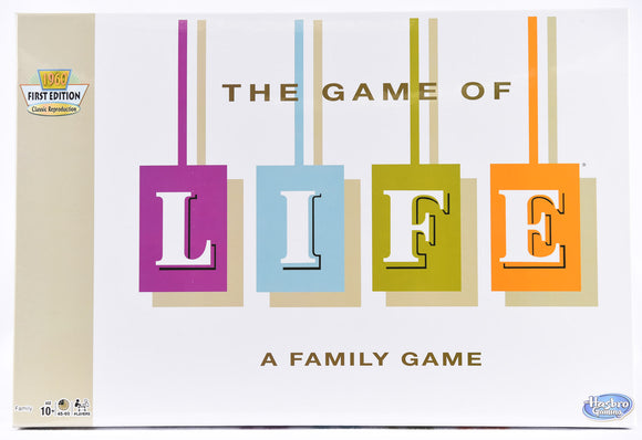 Game of Life - 1960 Reproduction