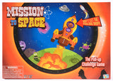 Mission to Space