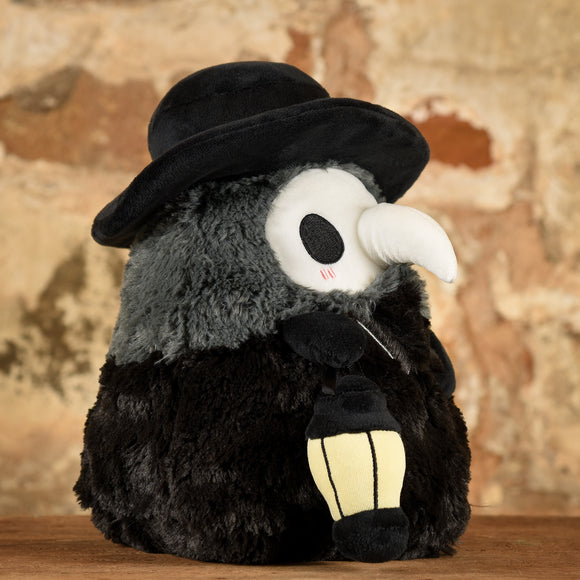 Squishable - Mini Plague Doctor