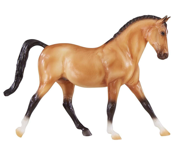 Classics - Buckskin Hanoverian (retired)