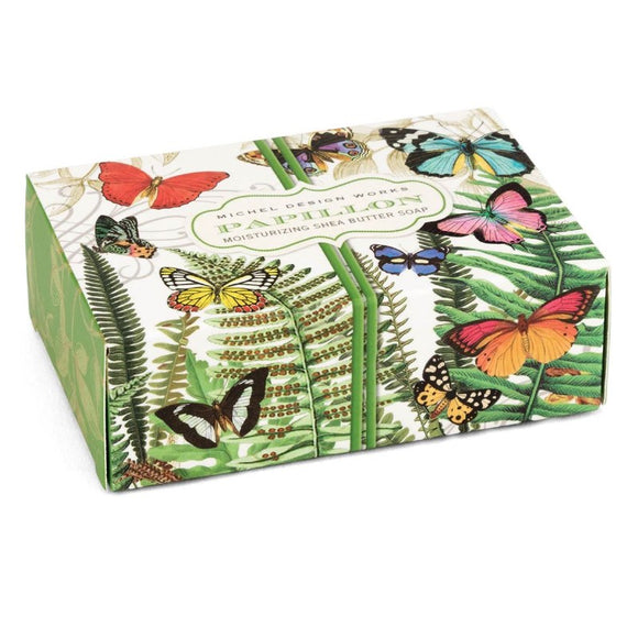 Papillon - Boxed Soap