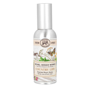 Country LIfe - Room Spray