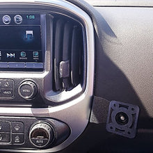 Load image into Gallery viewer, 2014-2019 GMC Canyon Legend Mount