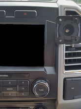 "Load image into Gallery viewer, 2015-2019 Ford F150 (8"" sync radio only) Legend Mount"