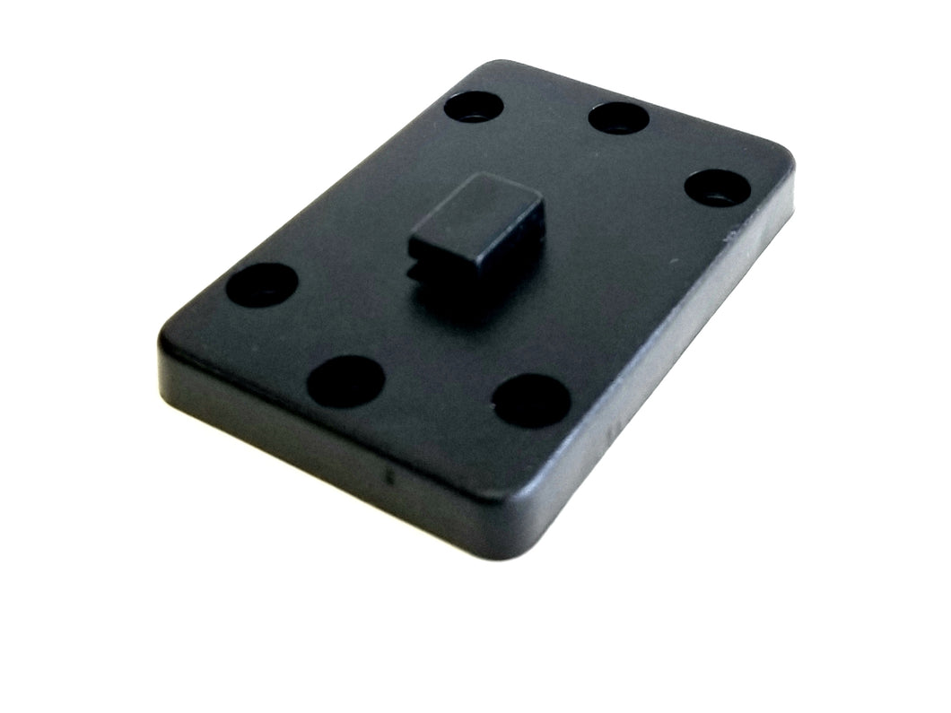 T-Amps Adapter Plate