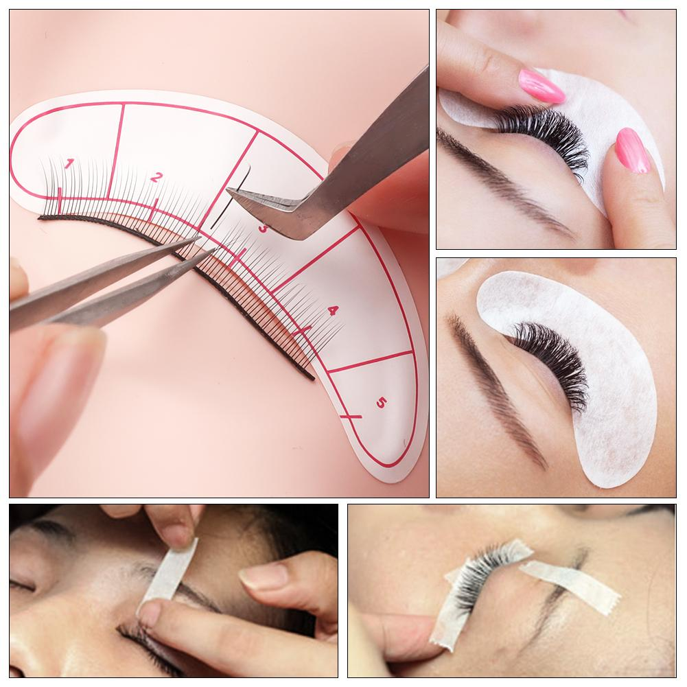 Eyelash Extension Starter Kit Pro