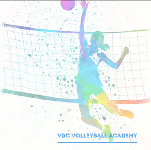 VDC Pro Volleyball Camp 1, 15-18 years