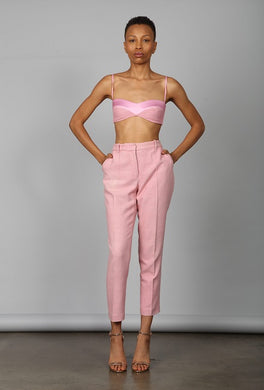 DRAGON ROSE ACE TROUSERS