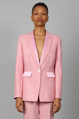 DRAGON ROSE ACE BLAZER