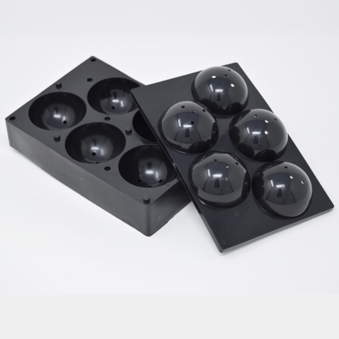 Additional Tray - Spheres