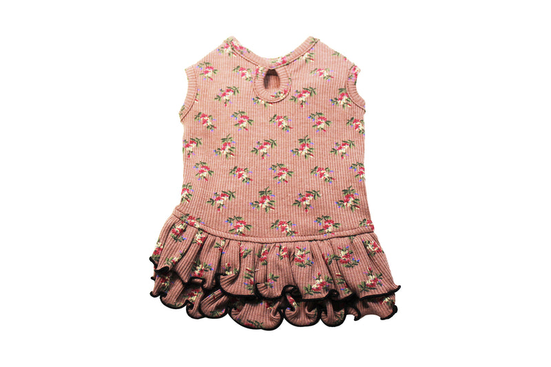 Cute dog dress in many colors - DogClothe.com