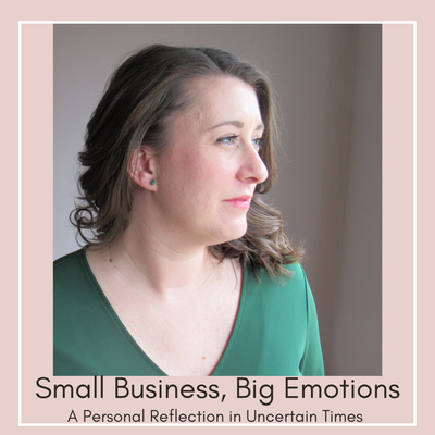 Small Business, Big Emotions