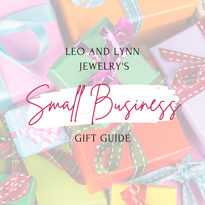 Spread the Small Business Love - Gift Guide