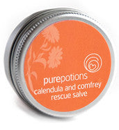 Calendula and Comfrey Rescue Salve 15ml