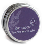 Lavender Rescue Salve 15ml
