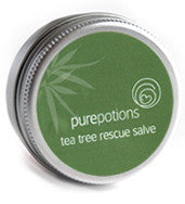Tea Tree Rescue Salve 15ml