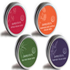 Rescue Salves Set of 4
