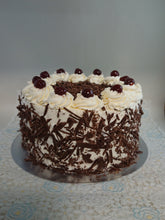 Load image into Gallery viewer, Black Forest Cake