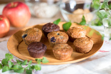 Load image into Gallery viewer, Blueberry Muffins (Ships Frozen) マフィン(冷凍)