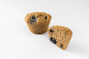 Blueberry Muffins (Ships Frozen) マフィン(冷凍)