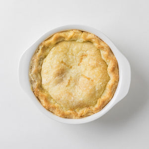 Chicken Pot Pie ・チキンパイ