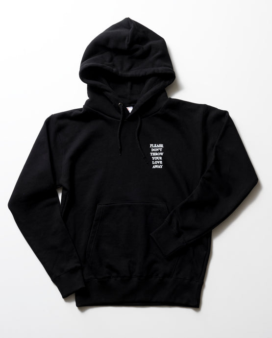 PDTYLA Hooded Sweatshirt