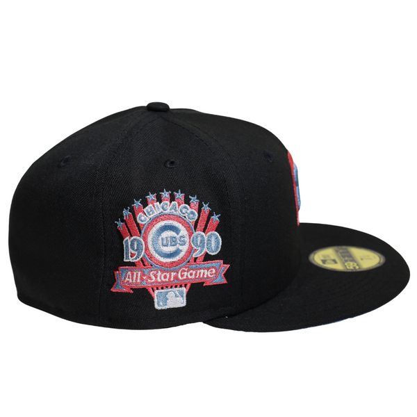 Indiana Pacers 9FIFTY Snapback