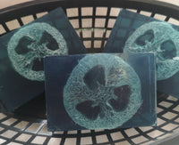Mens Soap and Bubbles Gift Box