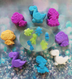 Bennysaurus and Friends Soap & Bathbomb Gift Set